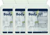 BodyStart ZMA | Zink, Magnesium & Vitamine B6 | VOORDEELVERPAKKING 180 Capsules |Krachtige samenstelling | Voor sporters | Voor opbouw en behoud van sterke spieren