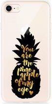 iPhone 8 Hoesje Big Pineapple