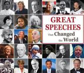 Great Speeches That Changed the World