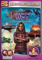 Labyrinths of the World - When World's Collide CE