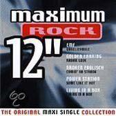 Maximum Rock 12'