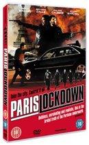 Paris Lockdown (dvd)