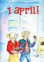1 april! AVI M5