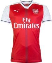 Arsenal Thuisshirt Blanco 2016-2017 Senior Origineel-M