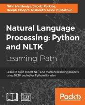 Natural Language Processing: Python And