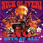(Black) N.O. Hits At All, Vol. 5