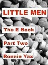 Little Men - The E Book (Part Two)