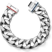 Tommy Hilfiger Chunk Chain Armband TJ2700701