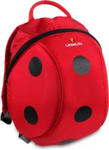Animal Kids Daysack - Ladybird