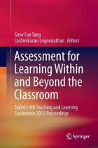 Assessment for Learning Within and Beyond the Classroom