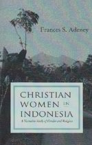Christian Women in Indonesia