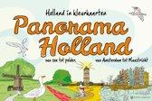 Panorama Holland