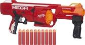 NERF N-Strike Mega Rotofury - Blaster