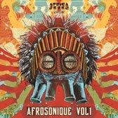 Afrosonique, Vol. 1