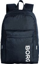 Bjorn Borg Core 7000 Backpack L Rugzak - Black