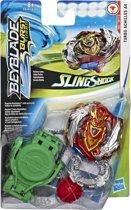 Bey Blade Switch Strike Turbo Achilles A4