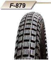 Buitenband 17-2.25 Fortune F-879