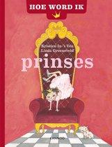Prentenboek Hoe word ik prinses