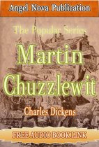 Martin Chuzzlewit : [Illustrations and Free Audio Book Link]