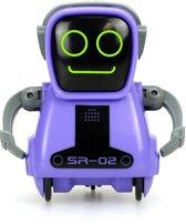 Pokibot Paars - Robot