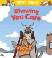 Showing You Care (English)