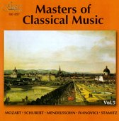 Masters of Classical Music, Vol. 5