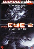 Eye 2 (dvd)