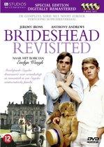 Brideshead Revisited Scanavo box