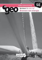 Bronnen van energie / 3/4 VMBO-KGT / deel Werkboek