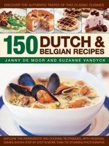 150 Dutch & Belgian Food & Cooking