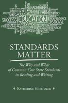 Standards Matter