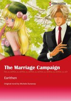 THE MARRIAGE CAMPAIGN (Harlequin Comics)