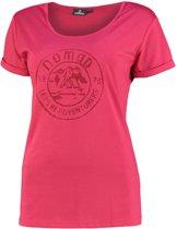 Nomad Silva [W] - T-Shirt - Dames - Maat M - Rose