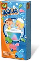 SES Aqua Badwater kleuren