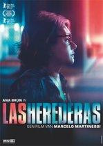 Las Herederas (dvd)