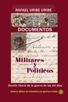 Documentos militares y políticos