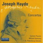 Joseph Haydn: Concertos