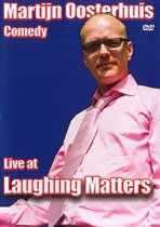 Martijn Oosterhuis - Live At Laughing Matters