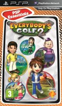 Everybodys Golf 2 - Essentials Edition