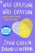 Boek cover Will Grayson, Will Grayson van John Green (Paperback)