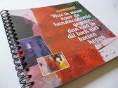 Was ik maar naar de kunstacademie gegaan... dan had ik dit boek niet hoeven kopen
