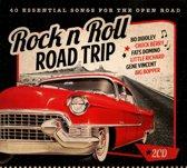 Various - Rock'N'Roll Roadtrip