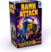 Bank Attack - Gezelschapsspel