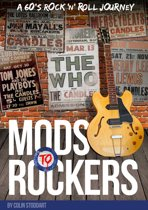 Mods to Rockers