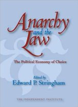 Anarchy and the Law
