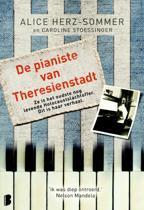 De pianiste van Theresienstadt