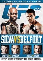 UFC 126 - Silva vs. Belfort