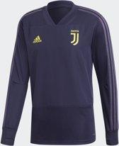 adidas Juventus Champions League Trainingstrui Heren - Noble Ink F17