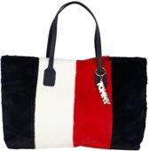Shopper Tas Tommy Hilfiger Multicolor  Dames OS