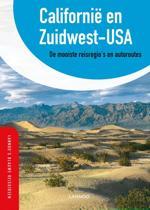 Lannoo's Blauwe Reisgids Zuidwest-USA en Californie